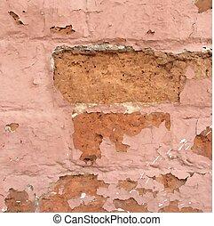 brique, texture