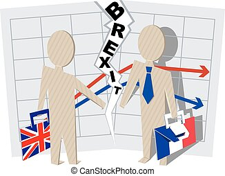 Britain and France Brexit