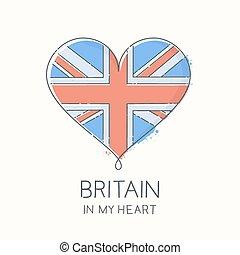 Britain In My Heart