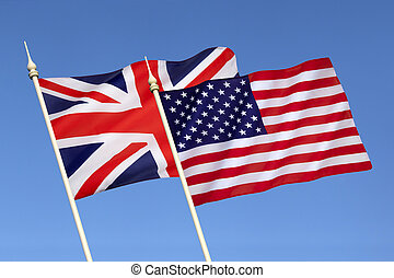Britain - United States - Special Relationship