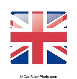 britische markierung