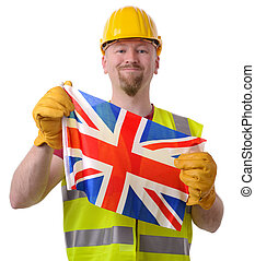 British construction