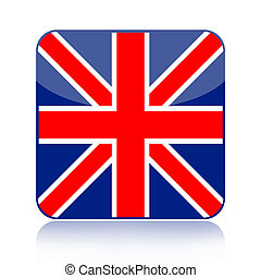 British flag icon