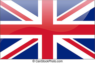 british lobogó