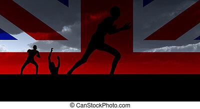 British Zombies