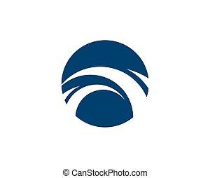 bro, ikon, vektor, illustration, logo