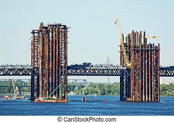 bro, konstruktion sajt