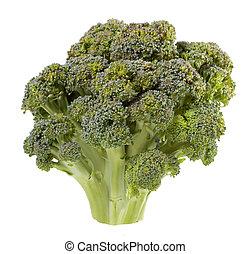 broccoli, vrijstaand