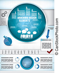 Brochure Design Elements