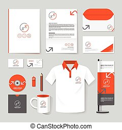 brochure, flyer, magazine, folder, t-shirt,cover booklet poster mockup design template