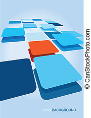 Brochure - This image is a vector illustration and can be ...