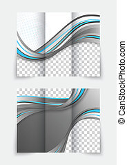 brochure, tri-fold