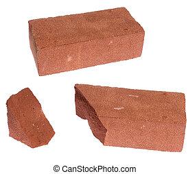 (Broken) brick