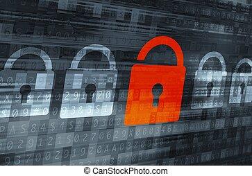 Broken Data Encryption - Broken Internet Data Encryption...