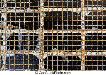 industrial window wire mesh