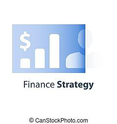 Broker services, personalized stock market portfolio, long...