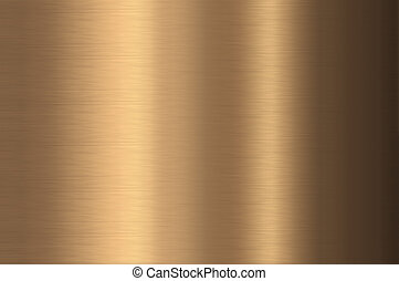 Bronze metal texture. - Abstract bronze metal background.