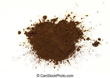bronze, pigmento