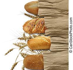 brood, broden