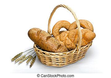 brood mand