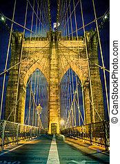 brooklyn γέφυρα