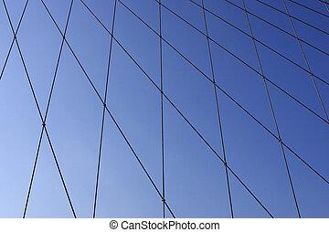 suspension webbing - Brooklyn bridge suspension webbing,...