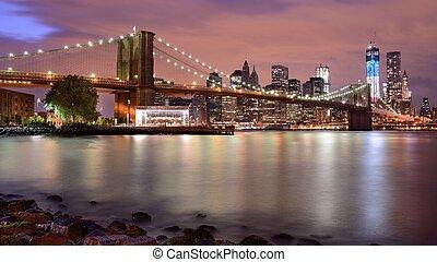 brooklyn bridzs