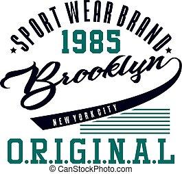 brooklyn original