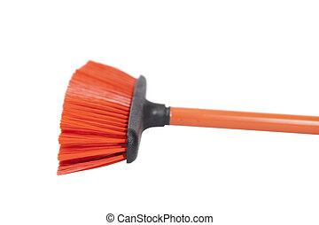 Broom.