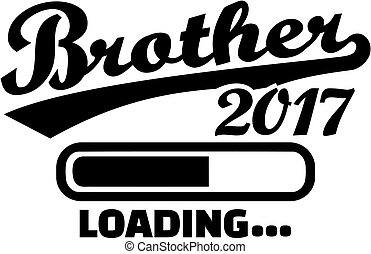 Brother 2017 - Loading bar