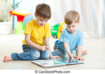 How Kids Learn to Play: 6 Stages of Play Development