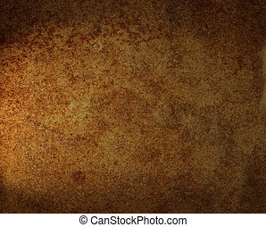 Dark brown abstract background