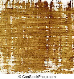 brown abstract with canvas texture