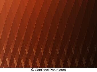 Brown background, abstract texture for advertising business, vector illustration