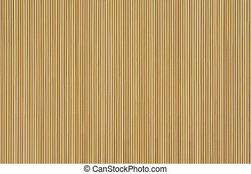 Brown bamboo background