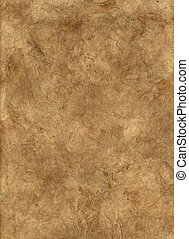 Brown Bark Paper.