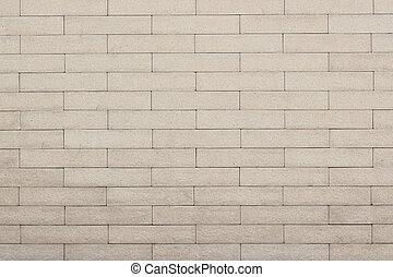 brown brick wall pattern
