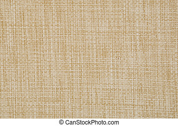 Brown burlap texture for background
