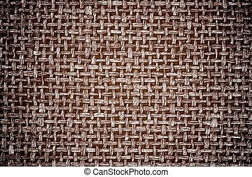 Brown Canvas Background