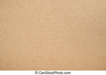 brown cardboard paper background