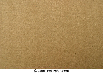 Brown carton paper grunge background