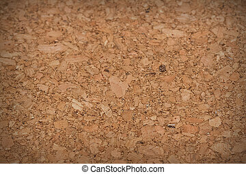 brown cork texture pattern and background