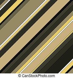 brown cream diagonal pattern background