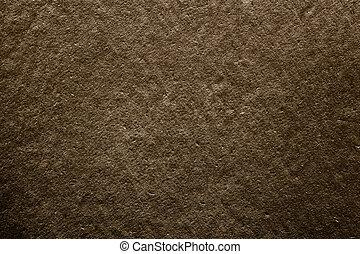 Brown designed grunge background. Vintage abstract texture.