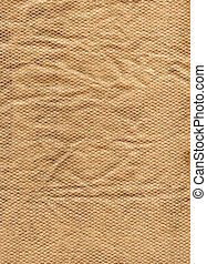 brown fabric background