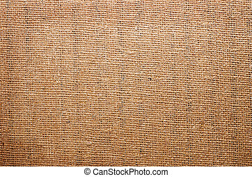 Brown  fabric texture from sofa.