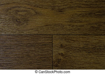 Brown floorboard, background for designers, wood texture.