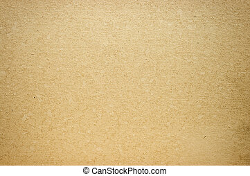 Brown grainy paper - Brown grainy for background usage