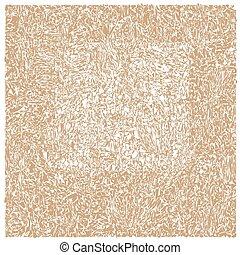 brown grunge abstract retro vintage