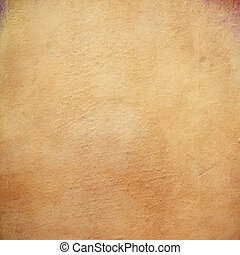 Brown grunge background texture wall